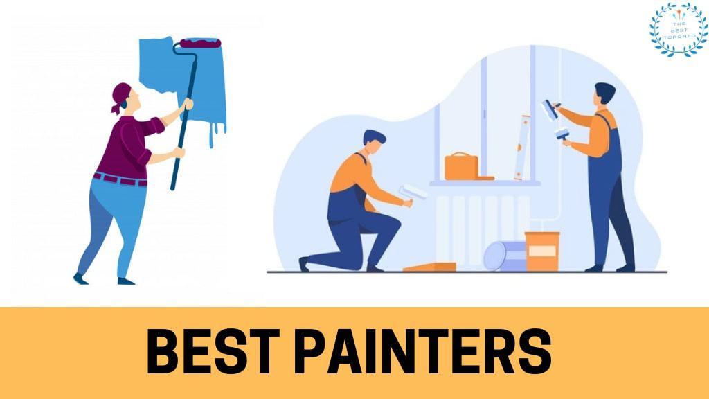 Best Painters in Toronto