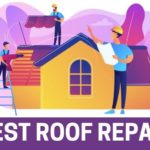 The 5 Options for the Best Roof Repair in Toronto