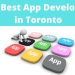The 8 Best App Developers in Toronto