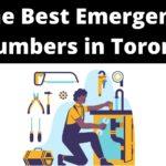 The 5 Best Emergency Plumbers in Toronto