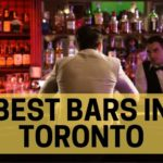 The 5 Best Bars in Toronto