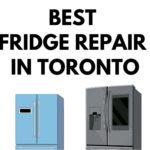 The 5 Best Fridge Repair Services in Toronto