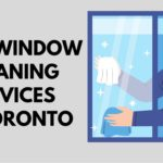 5 Best Window Cleaning Services Toronto