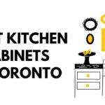 Top 5 Places to Get the Best Kitchen Cabinets in Toronto
