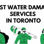 Top 5 Contractors for the Best Water Damage Services in Toronto